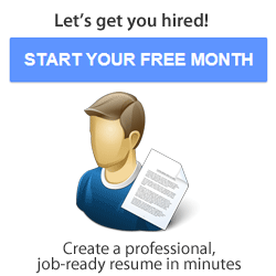 Start Your FREE Month